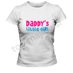 Daddy`s little girl