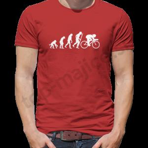 evolucija kolesarsjenja