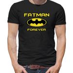 fatman forever